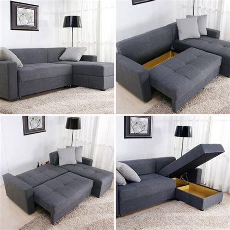 couch small space convertible furniture ideas for small space