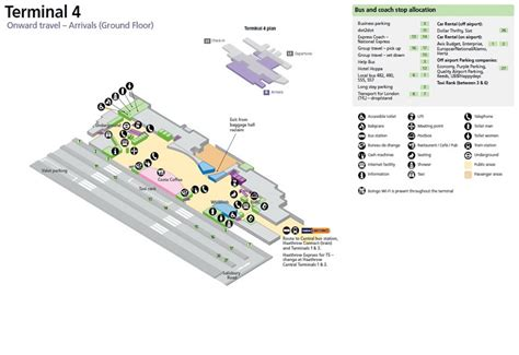 jfk terminal 4 map heathrow international airport uk terminal maps lhr information and airport guide