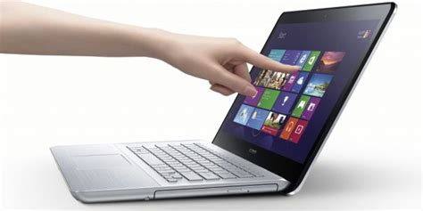Layar Notebook Acer Aspire V5 adu notebook layar sentuh 11 inch acer aspire v5 122p vs lenovo ideapad s210t 468 notebook