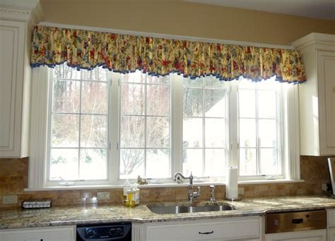 how to make gathered curtains gathered waterfall valance