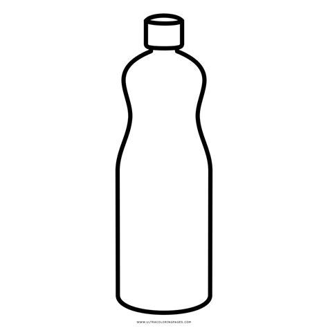 imagenes para dibujar en vidrio dibujo de botella para colorear ultra coloring pages