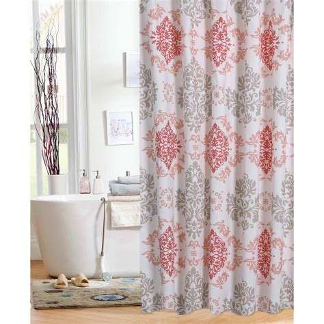 Coral And Grey Curtains Inspirational Photos Of Coral And Gray Curtains 5545 Curtain Ideas