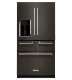 New kitchenaid refrigerators all colors