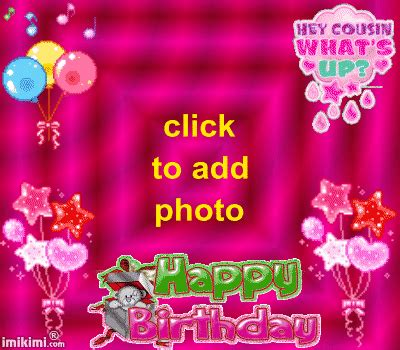 Birthday Quotes For A Cousin Happy Birthday Cousin Cards Messages Quotes Images