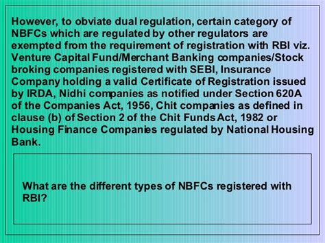 section 9 housing act non banking financial institutions