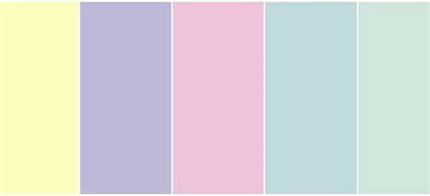 pastel layout header share