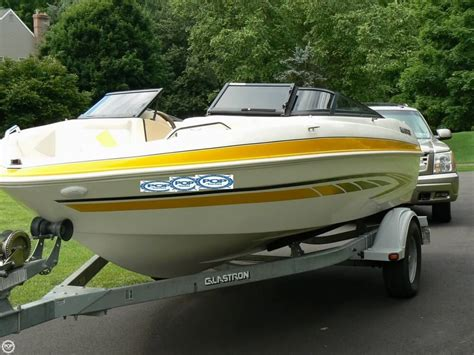 craigslist boats poconos pa glastron new and used boats for sale in pennsylvania