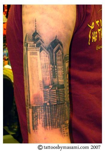 philadelphia skyline tattoo 34 best images about philly skyline on