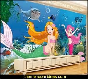 Decorating theme bedrooms   Maries Manor: underwater bedroom ideas