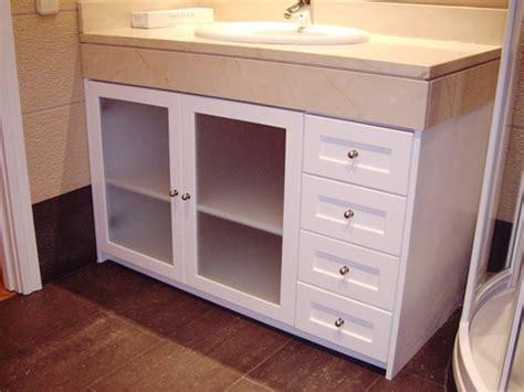 muebles de bano armarios de bano decoracion bano madrid