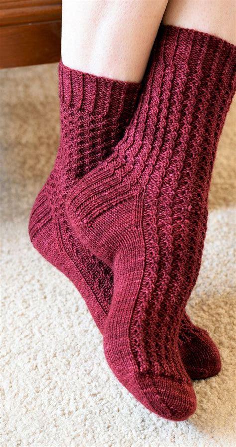 knit sock pattern best 25 knit sock pattern ideas on