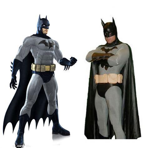 Batman Black Costume batman costume mens costumes black