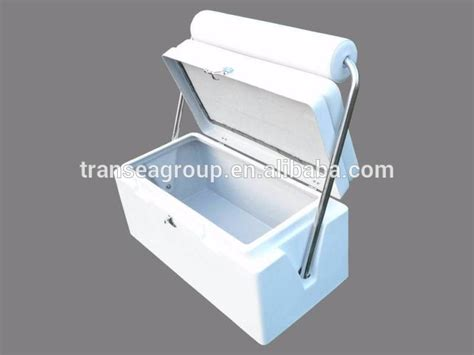 fiberglass storage boxes for boat new type fiberglass material boat seat box with storage