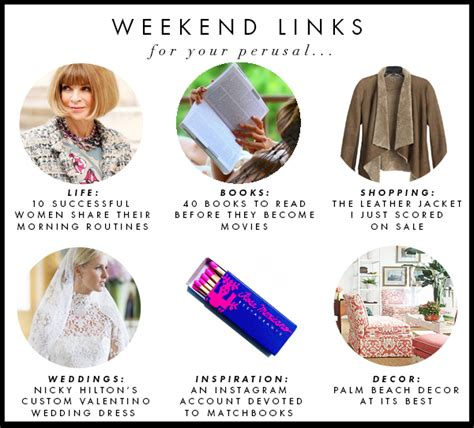 Weekend Links Egotastic 2 by Happy Weekend Links Luella June Bloglovin