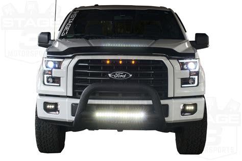 bull bar with lights truck light bar 7 inch slim led work light bar 18w 6000k