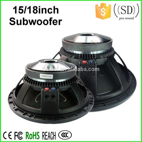 Speaker Subwoofer 18 Rcf list manufacturers of 18 inch speaker buy 18 inch speaker get discount on 18 inch speaker