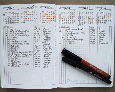 journal layout tips future log bullet journal bullet journal pinterest