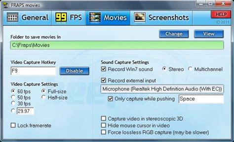 fraps full version za darmo fraps 3 5 9 pc format pobierz ściągnij download