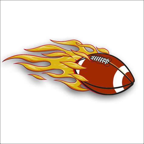 football clipart free football clipart clipartion
