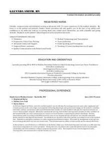 baby sle resume