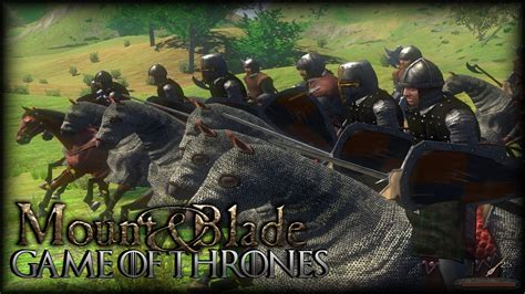 mod game of thrones mount and blade warband mount blade warband game of thrones 2 battle for