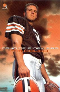 tim couch nfl does anyone really want to get drafted by the cleveland