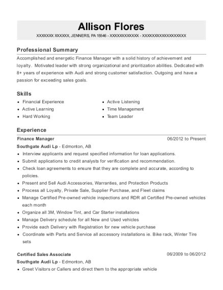 Resume 7 Eleven by 7 Eleven Certified Sales Associate Resume Sle Rahway