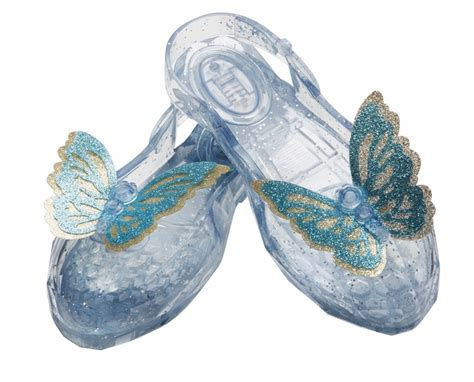 cinderella light up shoes cinderella light up butterfly youth shoes
