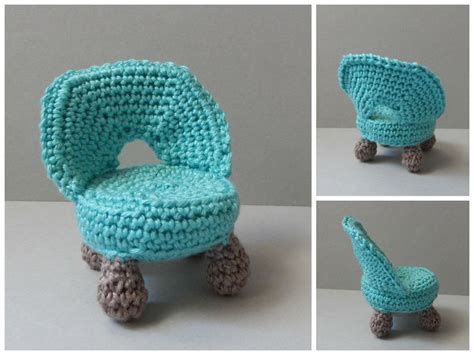 amigurumi alphabet pattern pattern little chair amigurumi diy toys crochet
