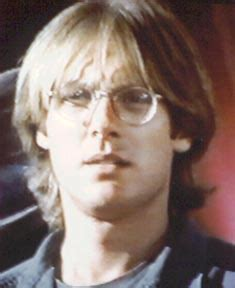 james spader dazed and confused musings of a disheartened doctor two thousand and six