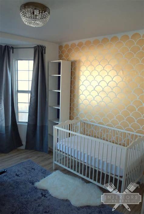 gold wallpaper nursery best 20 gold girl ideas on pinterest baby girl first