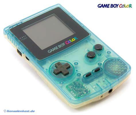 gbc console gbc console aqua blue white lawson limited edt