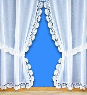 rideaux bonne femme cuisine rideaux bonne femme en voilage trgal et finition macram 233
