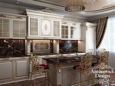 Kitchen Interiors Designs http antonovich design com ua the interior of a soft