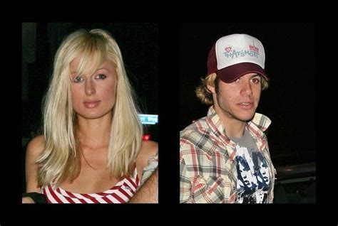 Hiltons Dates An by Was Engaged To Latsis