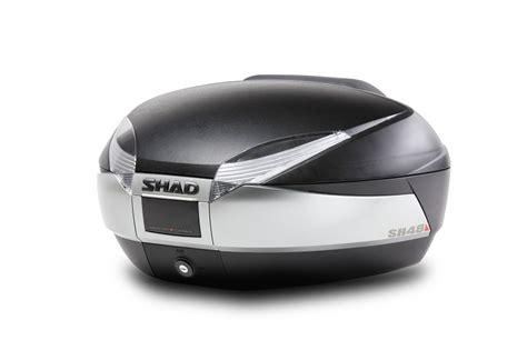 Box Shad Sh48 Carbon shad sh48 top box black titanium d0b48200