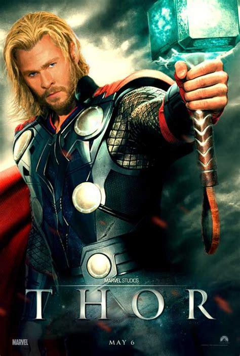 thor film poster thor 2 movie poster chris hemsworth natalie portman thor 2