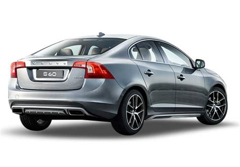 volvo cars in india with price and models volvo s60 price in india review pics specs mileage
