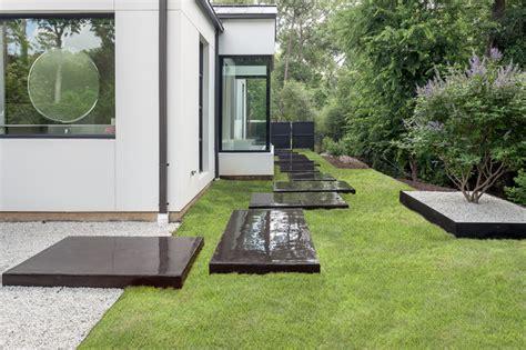 Modern Landscaping Modern Landscape Houston by Exterior Worlds Landscaping & Design