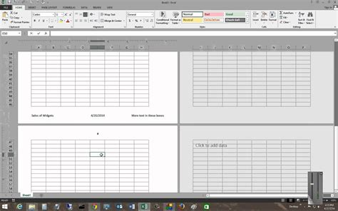 excel tutorial numbering how to add page numbers to entire excel workbook learn