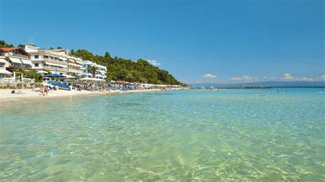 Cheap Places To Live by Last Minute Holidays To Kalithea 2017 2018 Thomson