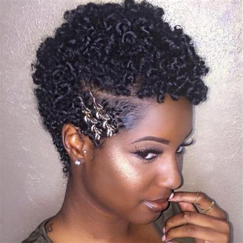 how to make african american short hair curly 75 most inspiring natural hairstyles for short hair in 2018