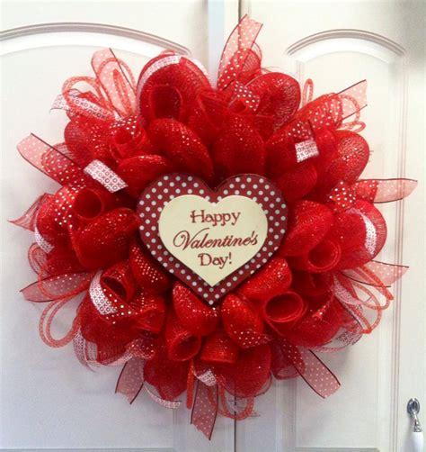 valentines mesh wreath deco mesh wreath search deco mesh