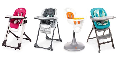 here are the top high chairs of 2016 best high chairs