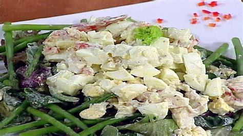 Garden And Gun Egg Salad Chunky Egg Salad Recipes Food Network Uk