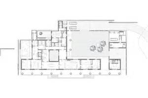 Drawing Floor fayland house architecture domus