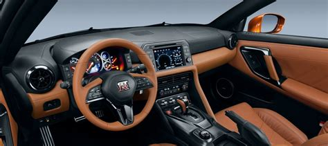 Nissan Gtr 2020 Interior by 2020 Nissan Gtr Concept Price Specs Concept Turismo