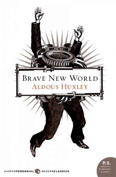 themes a brave new world brave new world aldous huxley inesawolf