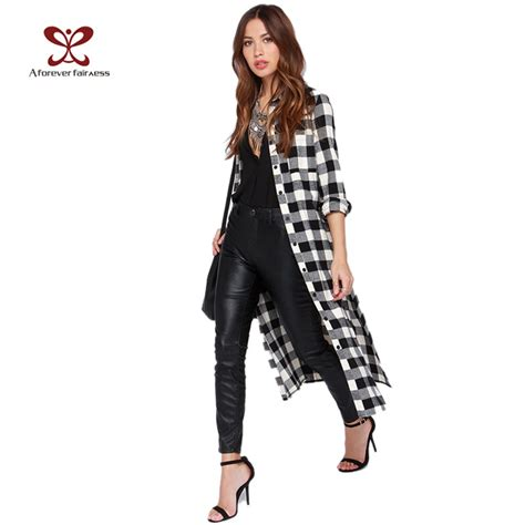 Trend Alert Inspired Coats by 2016 Windbreaker Trench Coat Style Plaid