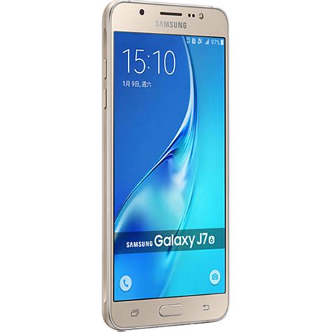 samsung mobile rate list dual sim mobile phones galaxy j7 2016 dual sim 16gb lte 4g gold